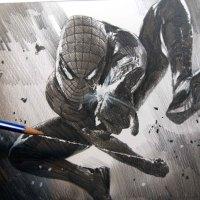 SpidermanswingsintoactionSEND